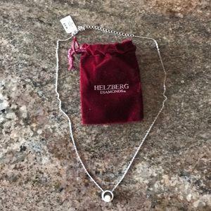 Helzberg Pearl Pendant